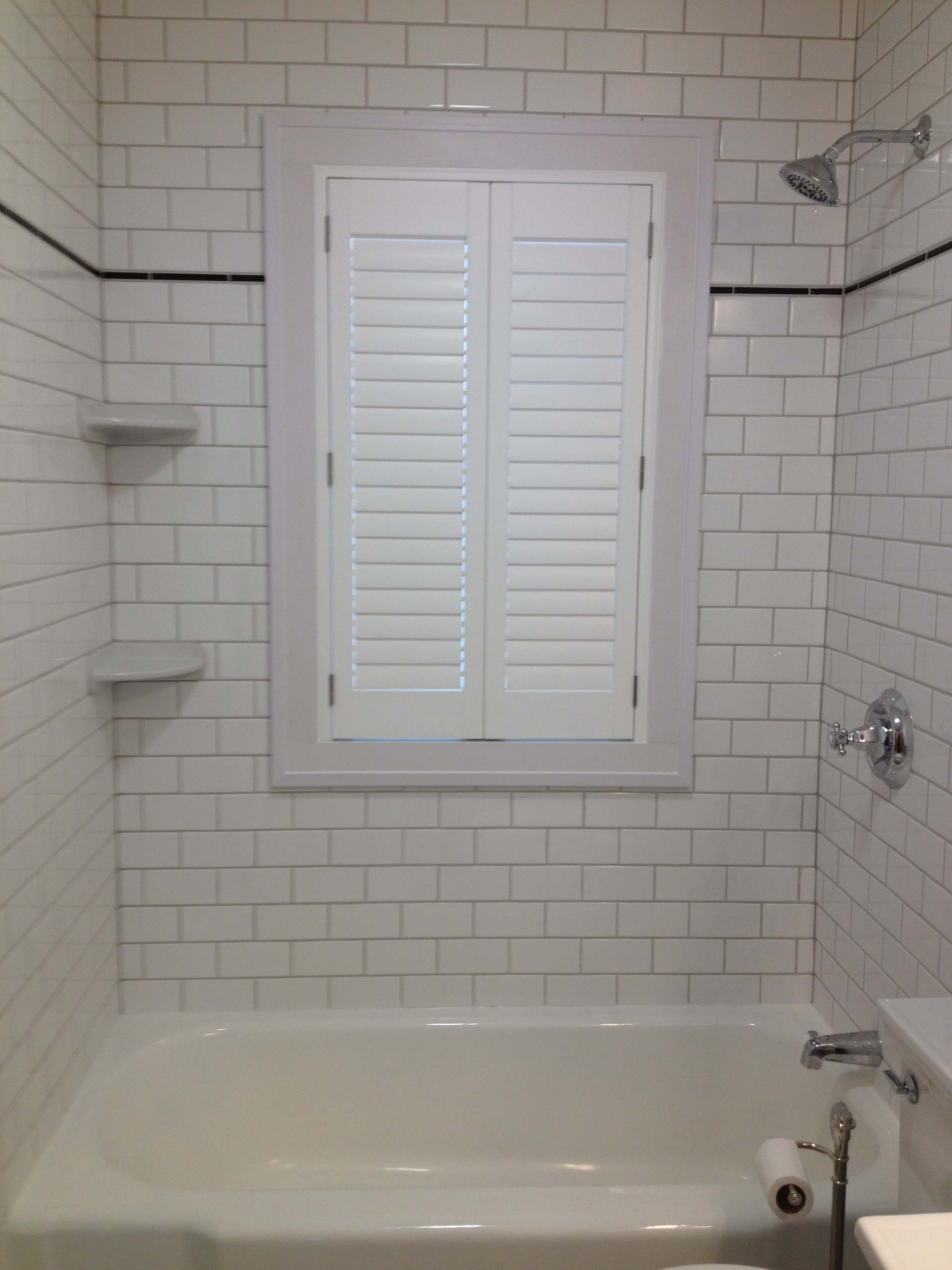 Old Fashioned Bathroom - Eric\'s Custom Carpentry